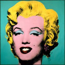 marilyn-1964-by-andy-warhol
